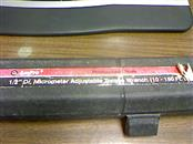 """AMPRO Hand Tool PRO TORQUE WRENCH 1/2"""""""